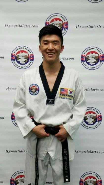 Matthew Yi